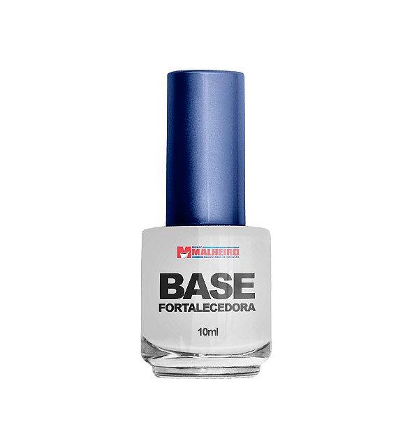 BASE FORTALECEDORA DE UNHAS COM METHIOSILANE + NOCYCHOSINE 10 ML