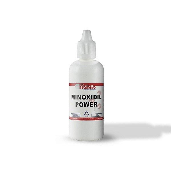 MINOXIDIL POWER ML