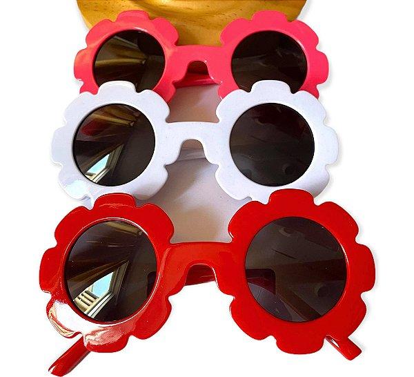 Óculos de Sol Flor