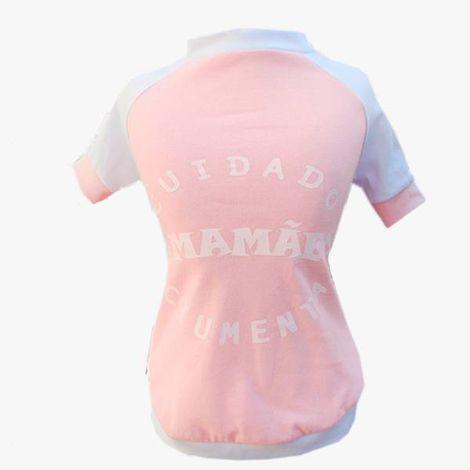 Camiseta Mamãe Ciumenta