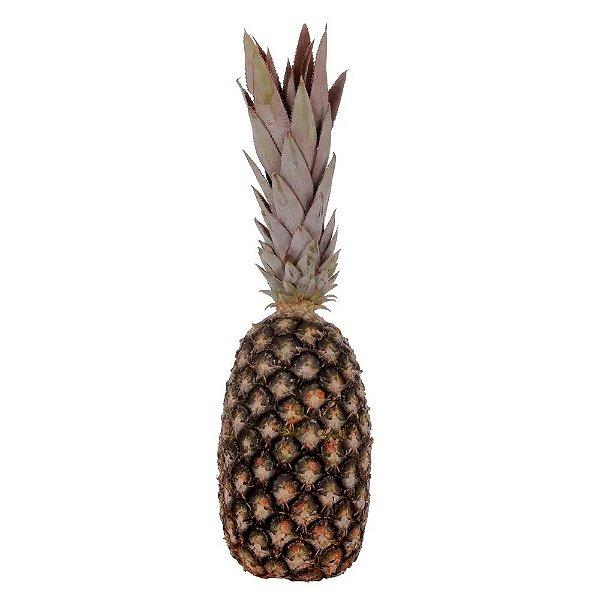 Abacaxi pérola orgânico (un)