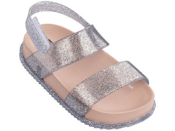 Mini Melissa Cosmic Sandal