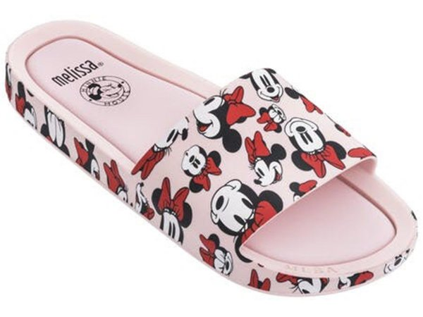 Melissa Beach Slide + Mickey And Friends Infantil