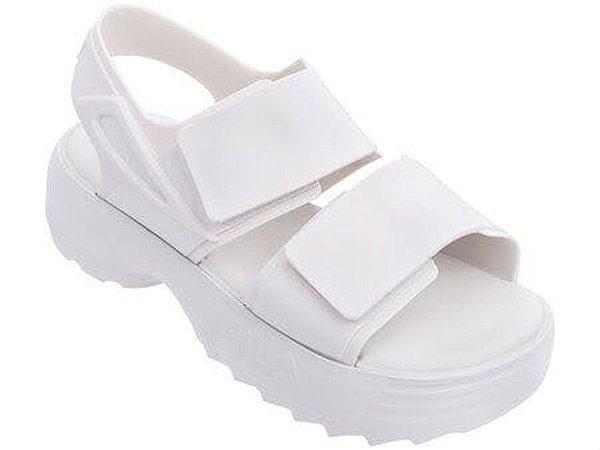 Sandal + Fila
