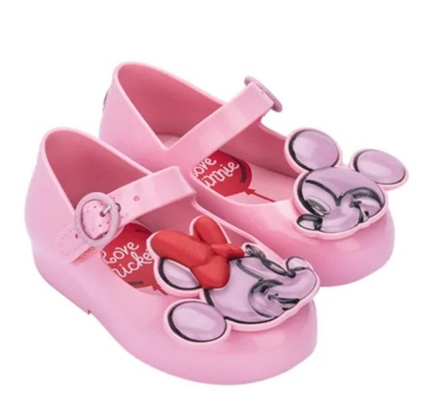 Mini Melissa Sweet Love + Mickey And Friends