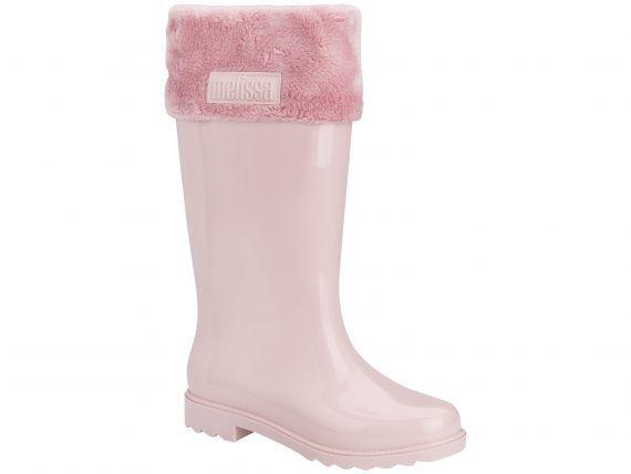 Melissa Winter Boot Infantil