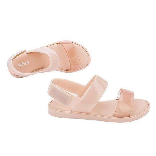 Melissa Bubble Sandal