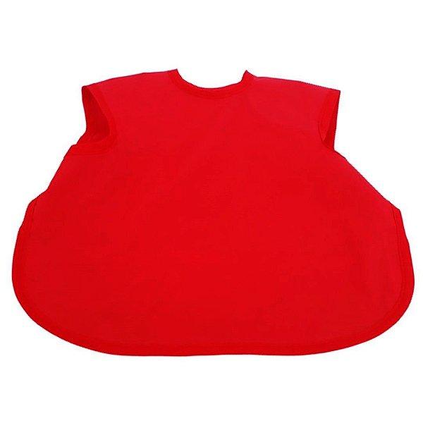 Babador BLW Impermeável - Vermelho