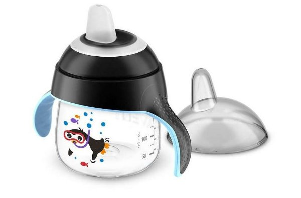 COPO PINGUIM  200ML AVENT