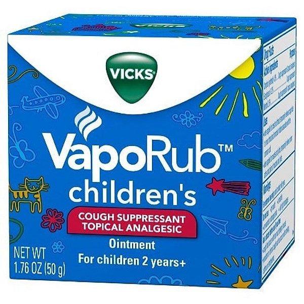 VAPOR CHILDREN'S