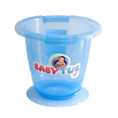 BANHEIRA TRADICIONAL AZUL BABY TUB