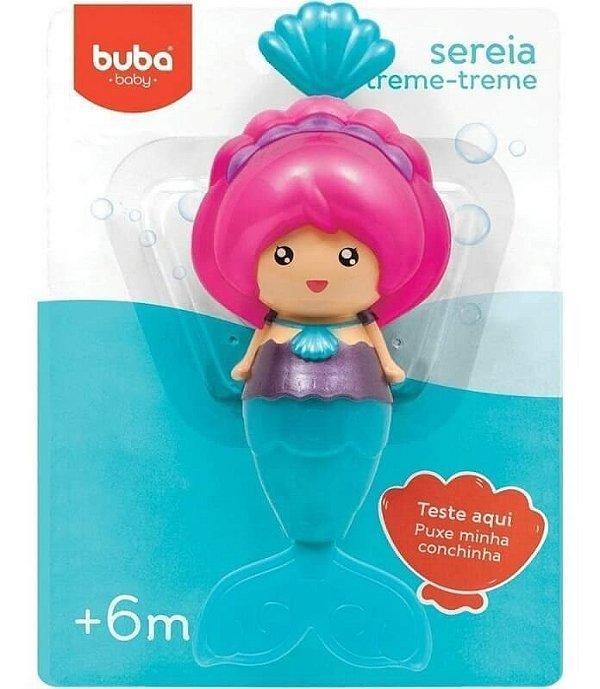 SEREIA TREME-TREME BUBA 6M+