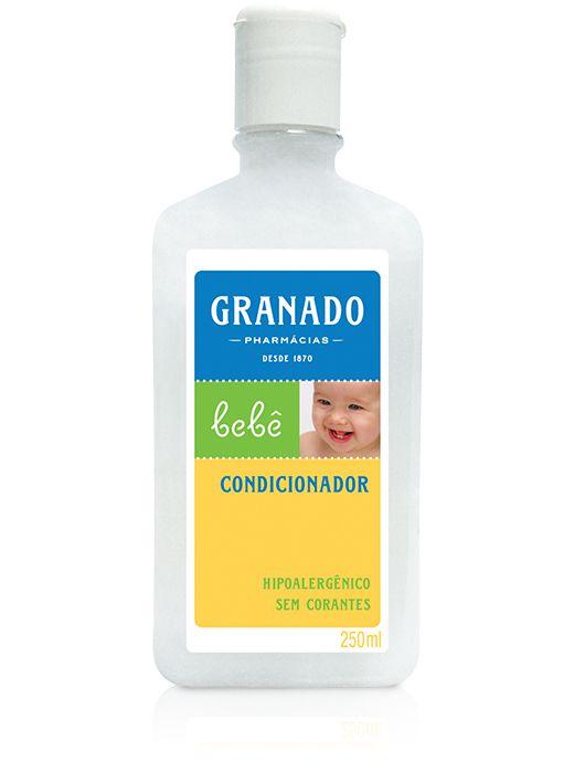 CONDICIONADOR BEBÊ GRANADO