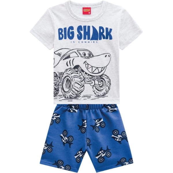 CONJUNTO BIG SHARK KYLY