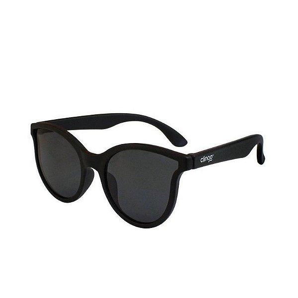 Óculos Escuro Preto Clingo