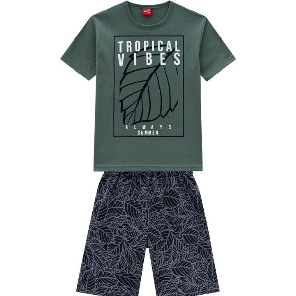 CONJUNTO TROPICAL VIBES KYLY