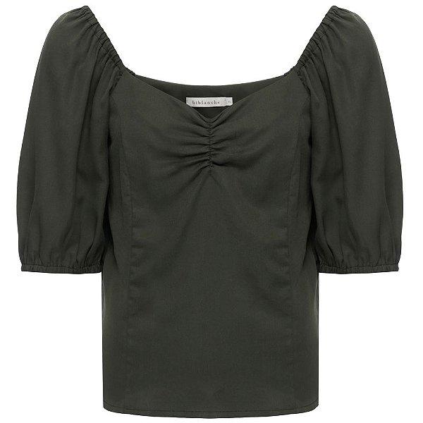 Blusa Ester Verde