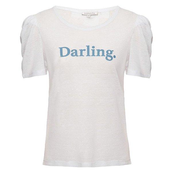 Camiseta Malu Darling