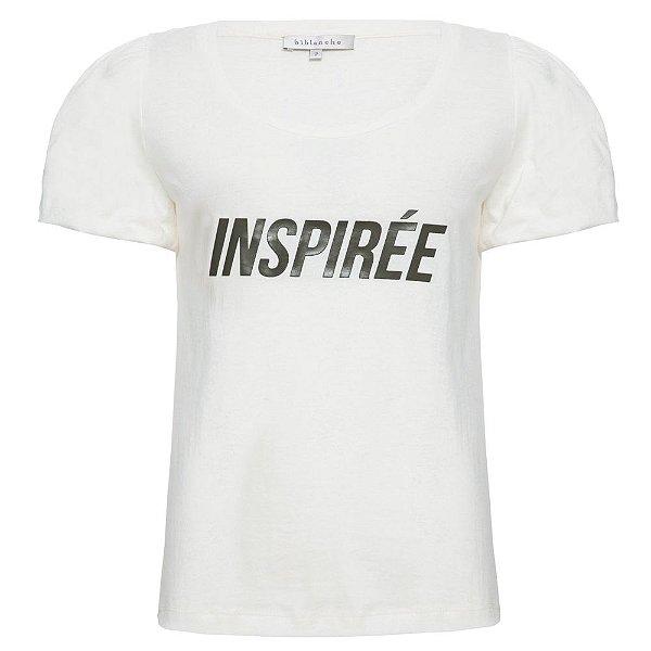 Camiseta Inspirée