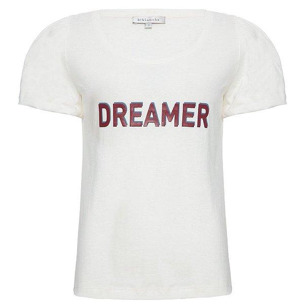 Camiseta Dreamer
