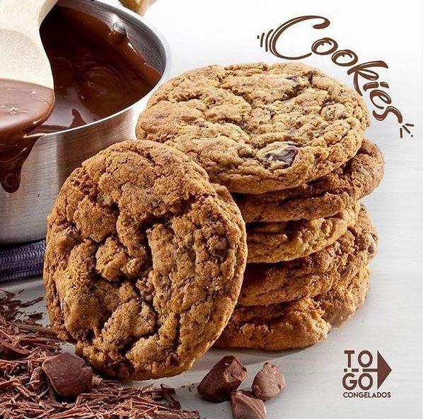 Cookie de Chocolate 300g
