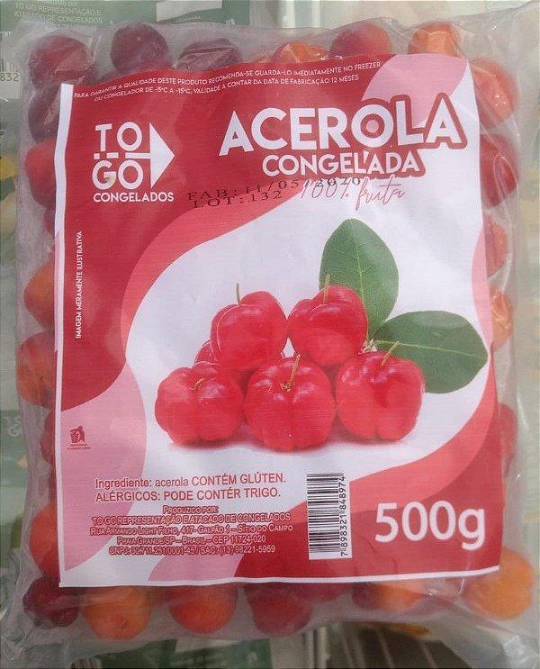 Acerola 500g