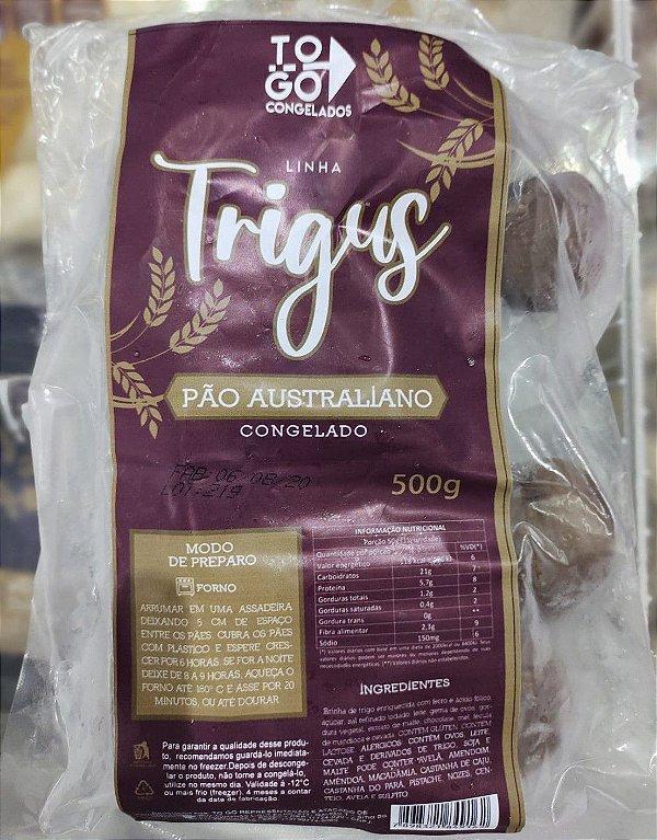 Pão Australiano 500g