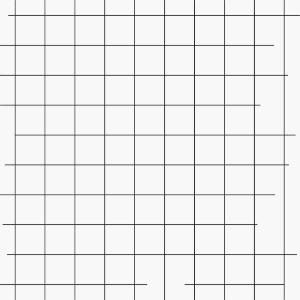 Almofada Grid PR