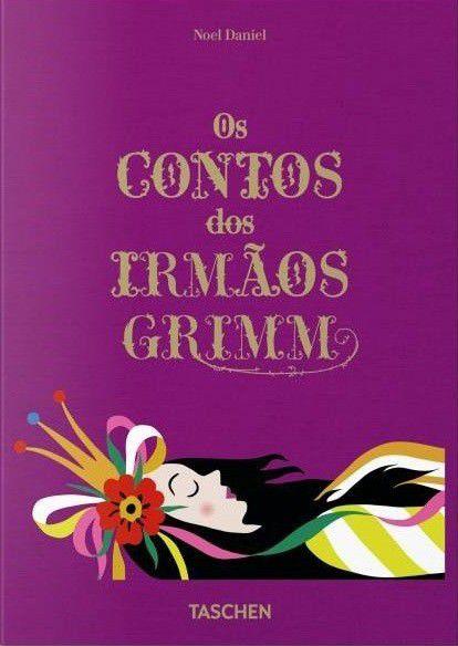 Os contos dos irmãos Grimm