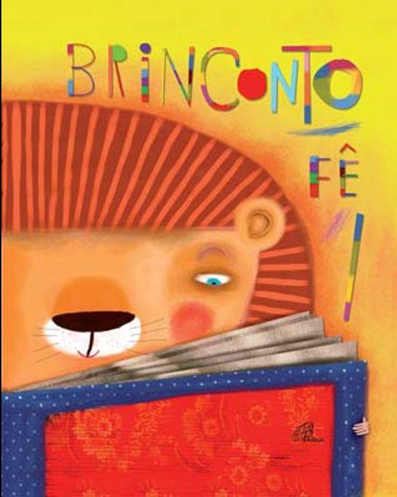 BRINCONTO - FÊ
