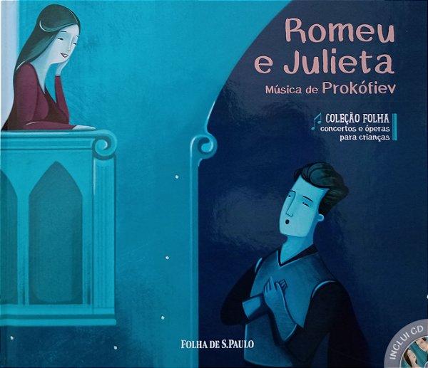 Romeu e Julieta - Música de Prokófiev