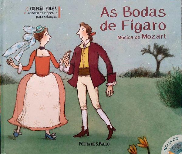 As Bodas de Fígaro - Música de Mozart
