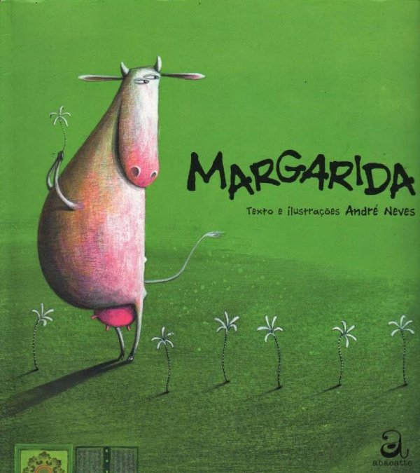 MARGARIDA - André Neves