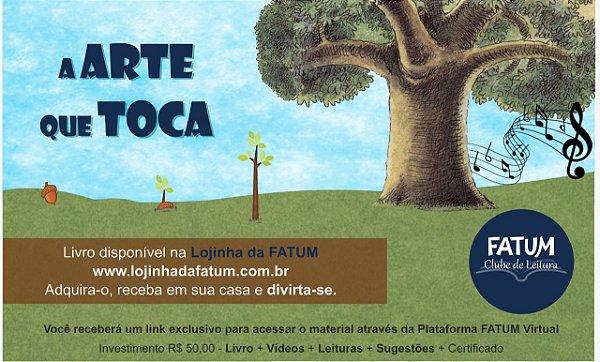 CLUBE DE LEITURA 3