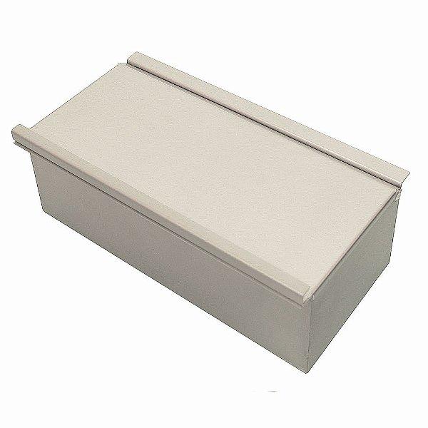 Porta esponja com tampa 300 mm