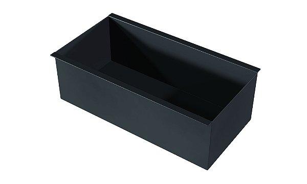 Porta utensílios e garrafas BLACK