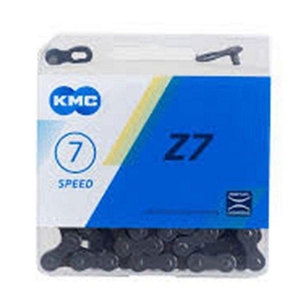 Corrente KMC Z7 6/7/8V Index