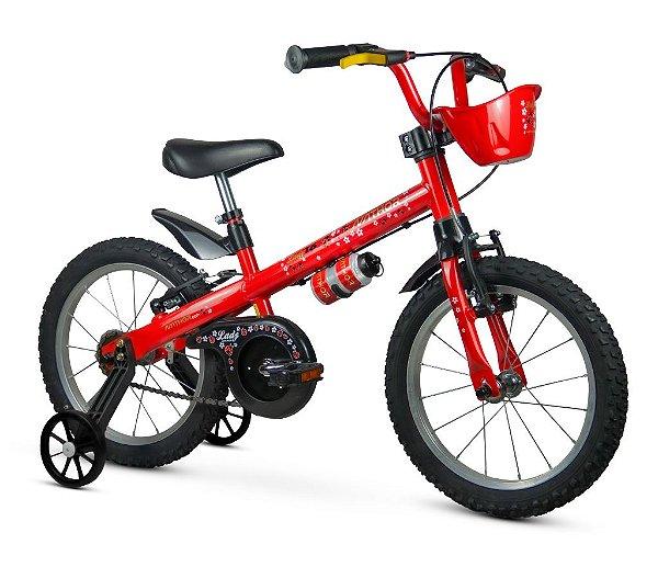 Bicicleta Nathor Aro 16 Lady