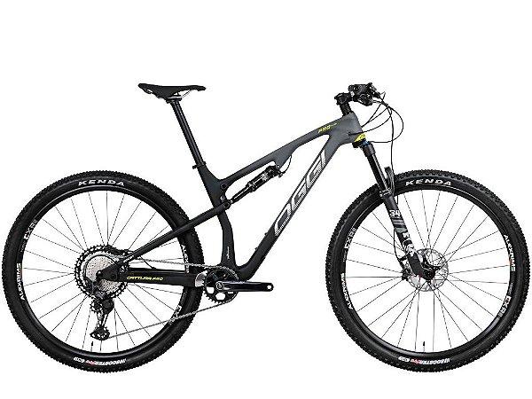 Bicicleta Aro 29 MTB Oggi Cattura Pro T-20 XT