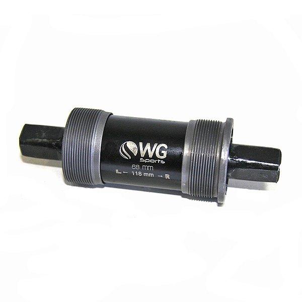 Movimento de Centro Selado WG 118   122.5mm