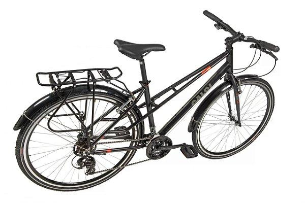 Bicicleta Aro 700 Caloi Urbam