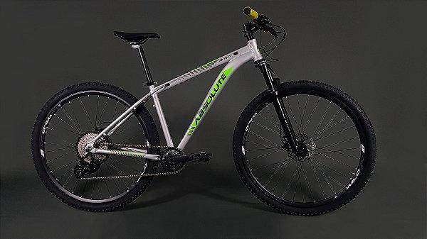 Bicicleta Absolute Wild 3.0 Suspensão a Ar