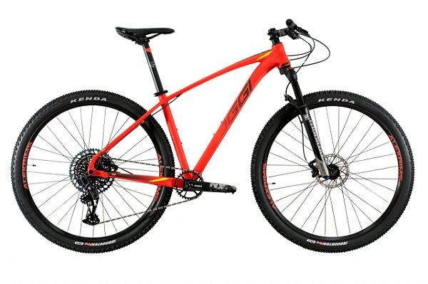 Bicicleta Aro 29 Oggi Big Wheel 7.5 12V 2021