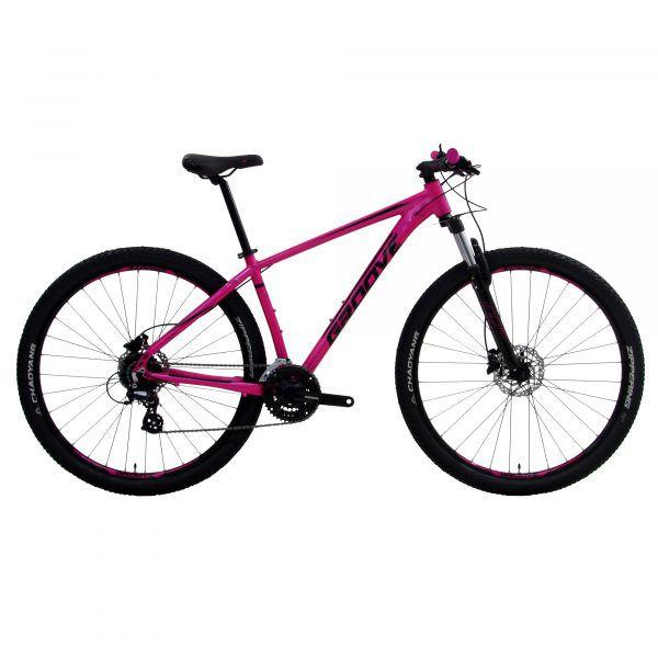 Bicicleta MTB Aro 29 Groove Indie 50 HD
