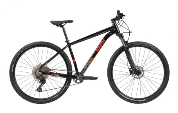 Bicicleta Aro 29 Caloi Explorer Pro