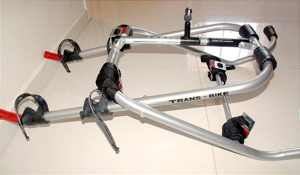Transbike Luxo 2 Bicicletas Altmayer (AL-106)