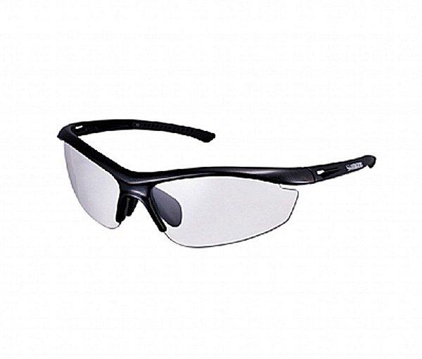 Óculos Shimano CE-S20R Preto Metálico
