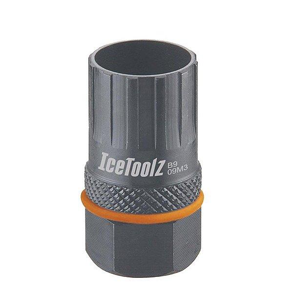 Extrator de Roda Livre Ice Toolz 09B3