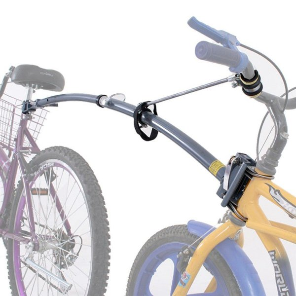 Bimbo Reboque para Bicicleta Infantil Kiussi
