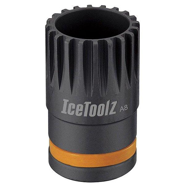 Extrator de Centro Selado Ice Toolz
